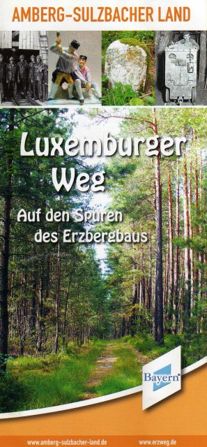 Luxemburger Weg